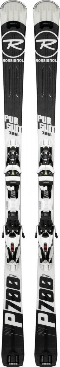 Rossignol Pursuit 700 Ti Konect + NX 12 18/19