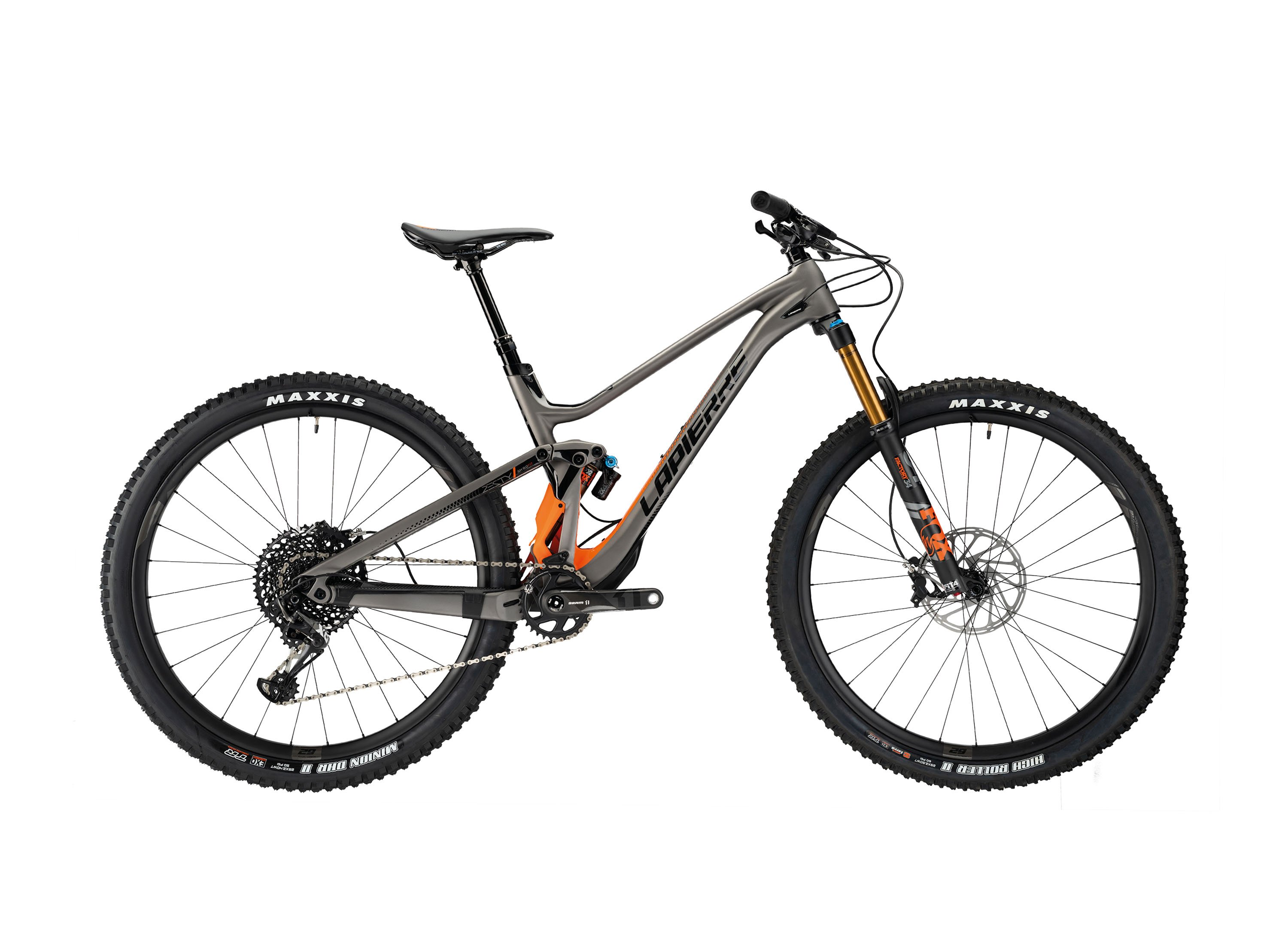 Lapierre ZESTY AM 8.0 2020