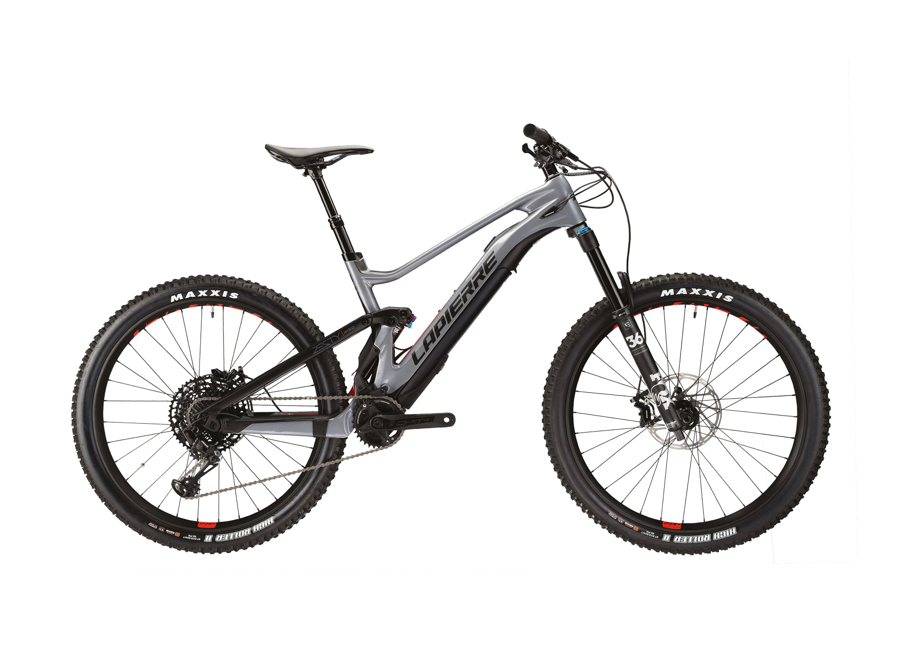 Lapierre eZesty AM 9.0 Ultimate 2020
